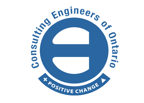 Consulting Engineers of Ontario - Positive Change